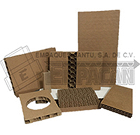 Customized Corrugated Fiberboard Packages